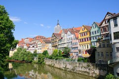 Tuebingen, Germany Royalty Free Stock Images