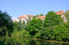 Tuebingen, Germany Royalty Free Stock Photos