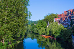 Tuebingen Royalty Free Stock Image