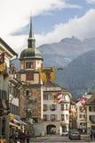 Tuermli in Altdorf Royalty Free Stock Photo