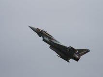 Tufão do RAF Eurofighter Foto de Stock