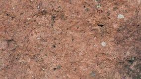 Tuf en pierre rouge de Filipowice de fond de texture Photos stock