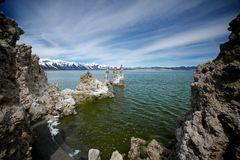 In the Tufa Stock Photos