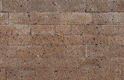 Tuff wall Stock Images