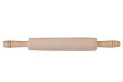 Tuffatore di legno del matterello immagine stock