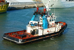 Tug Stock Images