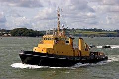 Tug Boat royalty free stock photography