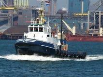 Tug boat Stock Image
