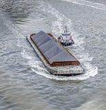 Tug Boat Fotografia Stock