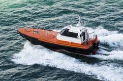 Tug Boat Fotografia de Stock Royalty Free