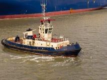 Tug Boat Royalty-vrije Stock Fotografie