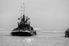 Tug Boat Immagine Stock