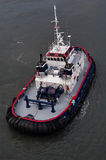 Tug Boat Image libre de droits
