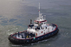 Tug Boat Photographie stock