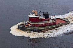 Tug Boat Fotos de Stock Royalty Free
