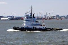 Tug Boat Lizenzfreies Stockbild