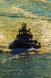 Tug Boat Fotos de Stock