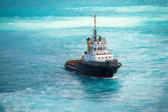 Tug Boat Photo stock