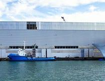 Tug Boat Fotografia de Stock