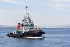 Tug Boat Lizenzfreies Stockfoto