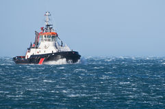 Tug boat Stock Photos