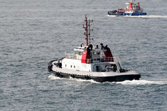 Tug Boat Royalty Free Stock Photo