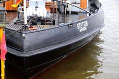 Tug boat Stettin Stock Image