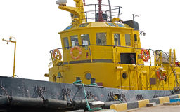 The Tug boat Royalty Free Stock Images