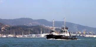 Tug boatS Royalty Free Stock Photo