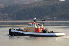 Tug Boats Royalty Free Stock Images