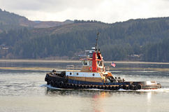 Tug Boats Stock Images