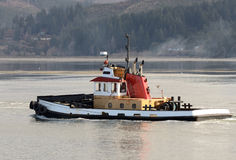 Tug Boats Stock Photos