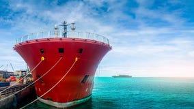tugboat Στοκ Φωτογραφία
