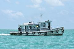 tugboat Obraz Royalty Free
