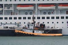 tugboat Стоковое фото RF