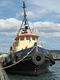tugboat Στοκ εικόνες με δικαίωμα ελεύθερης χρήσης