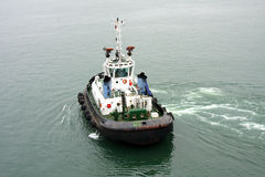 tugboat obraz royalty free