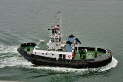 tugboat obraz stock