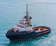Free Tugboat Royalty Free Stock Photo - 17714905