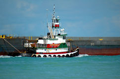 Tugboat Royalty Free Stock Image