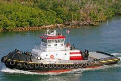 tugboat стоковые фото