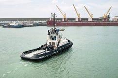 Tugboat Zdjęcia Stock