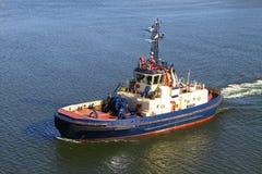 Tugboat Zdjęcia Royalty Free