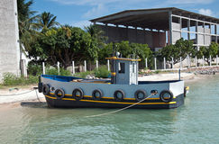 Tugboat Στοκ Εικόνα