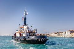 tugboat Стоковая Фотография RF