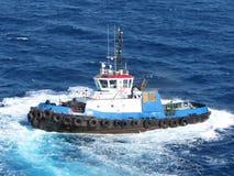 tugboat Fotografia de Stock Royalty Free