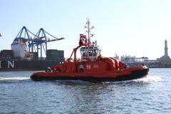 tugboat Стоковая Фотография