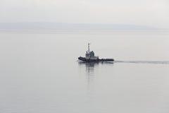 tugboat Stockbild