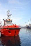 tugboat Lizenzfreie Stockfotos