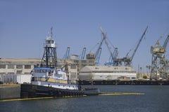 tugboat Στοκ Φωτογραφίες